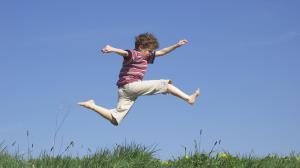 Гиперактивный ребенок: что делать?