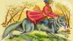 Сказка «Иван-царевич, жар-птица и серый волк»