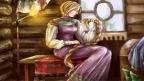 Сказка «Василиса прекрасная»