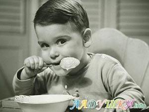 Манная каша — блюдо из нашего детства