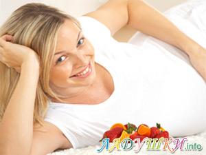 Питание беременной играет важную роль в развитии плода в утробе