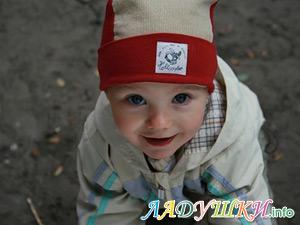 Ребенку десять месяцев