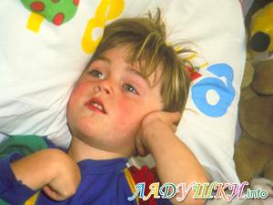 Ребенок болен дискинезией