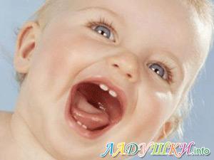 Зубы и формирование правильного прикуса