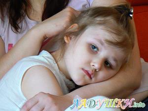 Кишечные инфекционные заболевания у детей