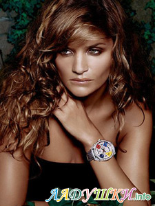 Стильные часы — хороший подарок для женщины
