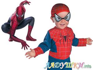 Ролевые игрушки для мальчика: Человек-паук