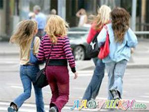 Безопасность ребенка на улице