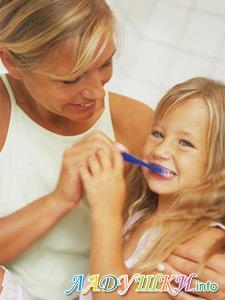 Самый первый стоматолог
