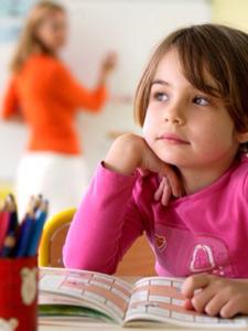 Обучение ребенка математике требует внимания